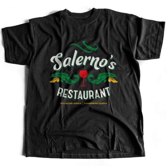 Salerno's Restaurant 3