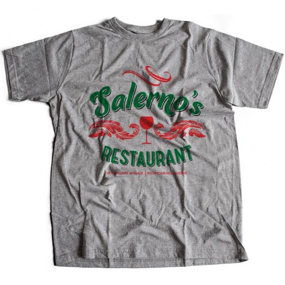 Salerno's Restaurant 3