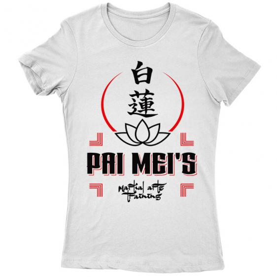 Pai Mei 1