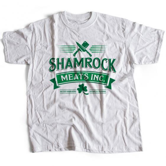Shamrock Meat Inc 1