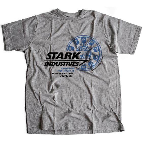 Stark Industries 4