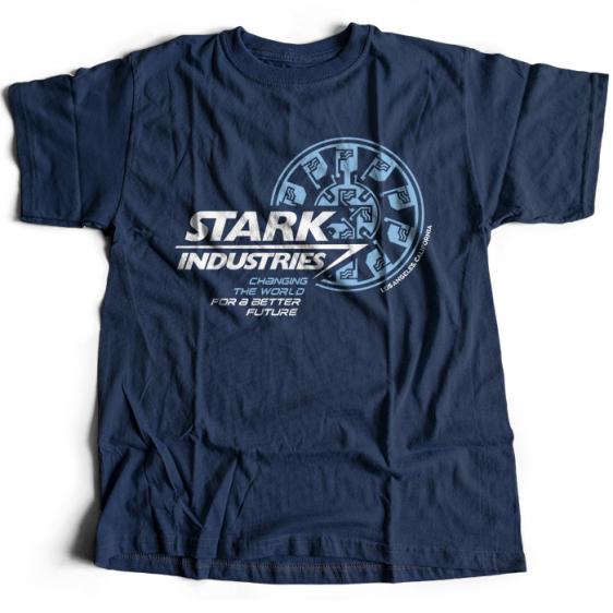 Stark Industries 2