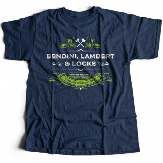 Bendini, Lambert & Locke 4