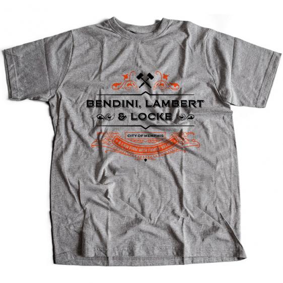 Bendini, Lambert & Locke 3
