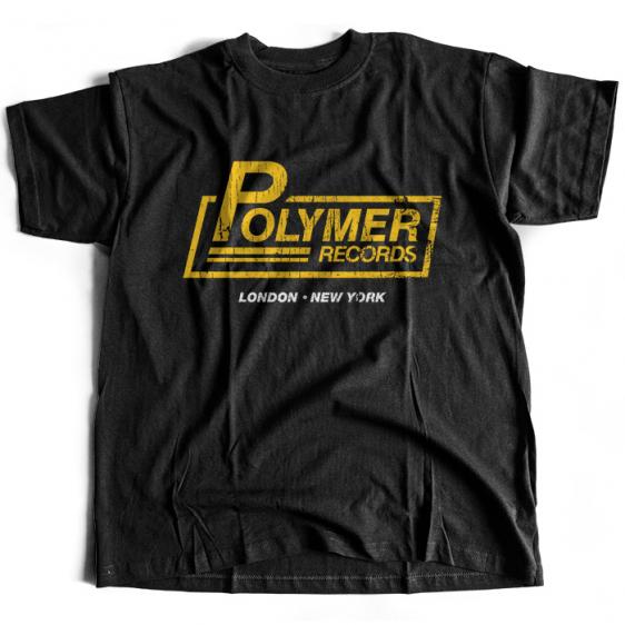 Polymer Records 3