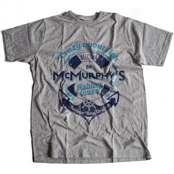 McMurphy Fishing 4