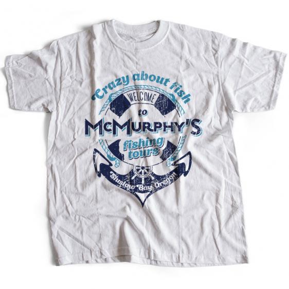 McMurphy Fishing 3