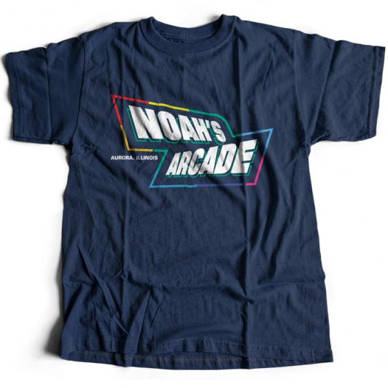 Noah's Arcade 4