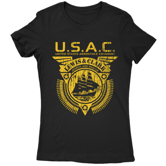 USAC Lewis & Clark 2