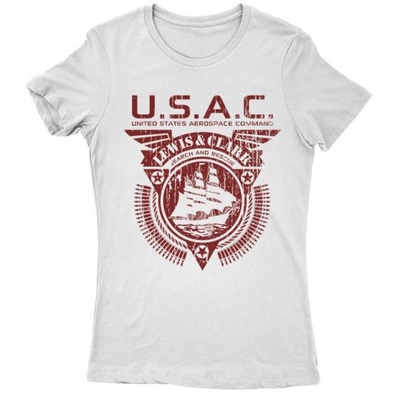 USAC Lewis & Clark 1