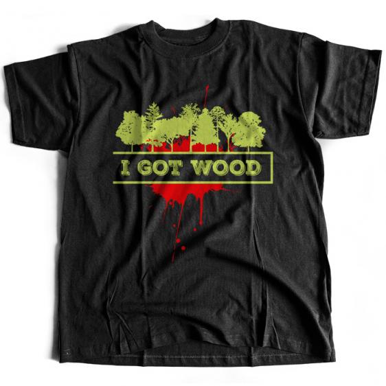 I Got Wood 3