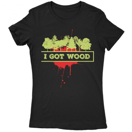 I Got Wood 2