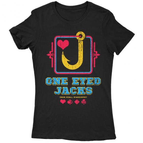 One Eyed Jacks 2
