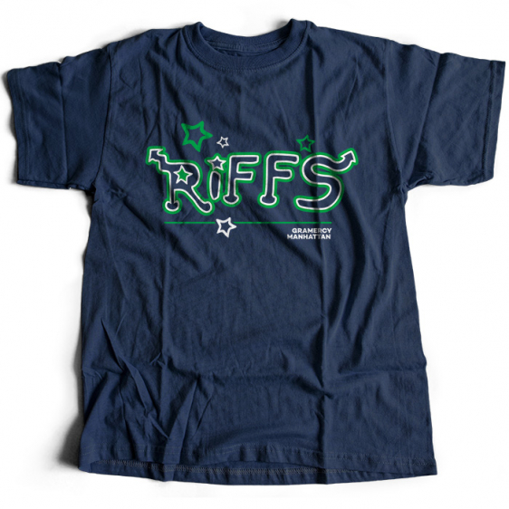 Riffs 4
