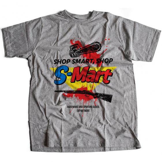 Shop Smart Shop S-Mart 3