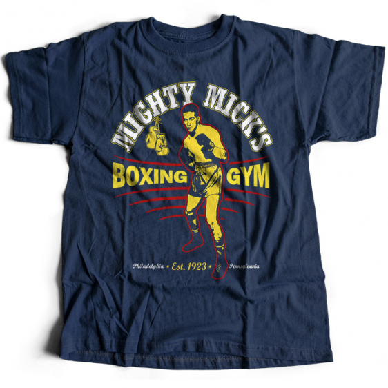 Mighty Mick's Gym 3