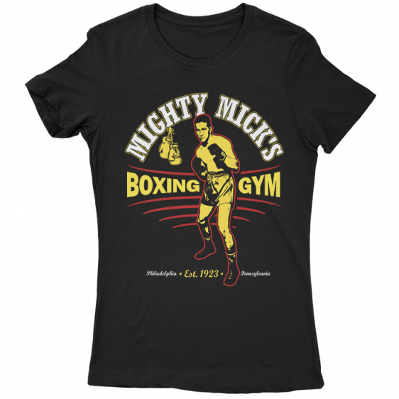 Mighty Mick's Gym 2