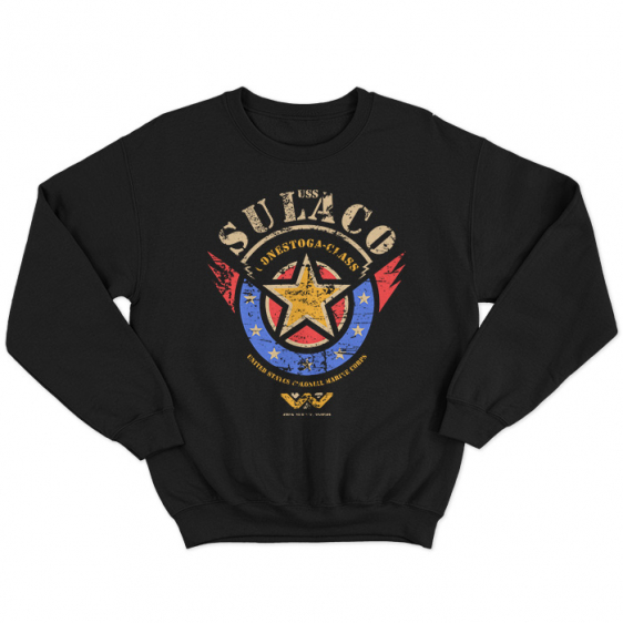 USS Sulaco 1