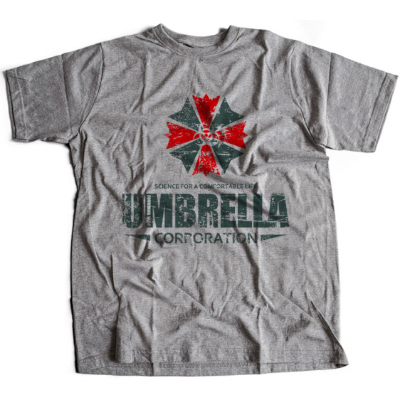 Umbrella Corporation 1