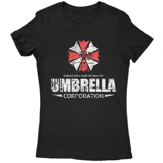Umbrella Corporation 2