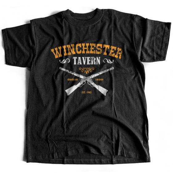 Winchester Tavern 1