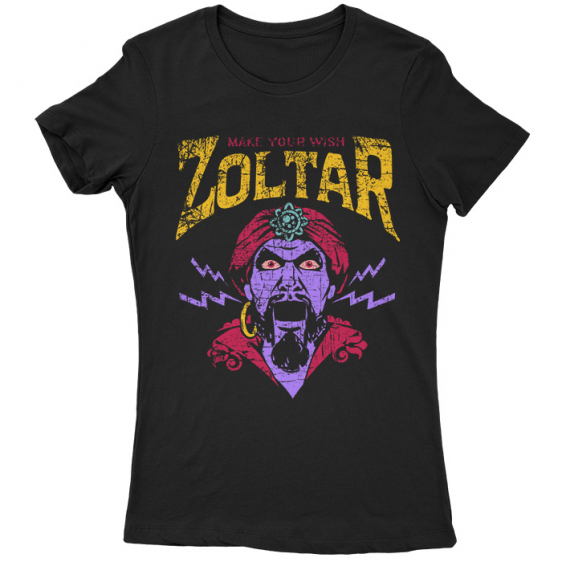 Zoltar Speaks 1