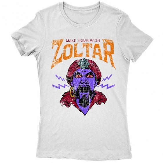 Zoltar Speaks 2