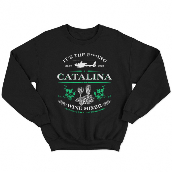 Catalina Wine Mixer 1