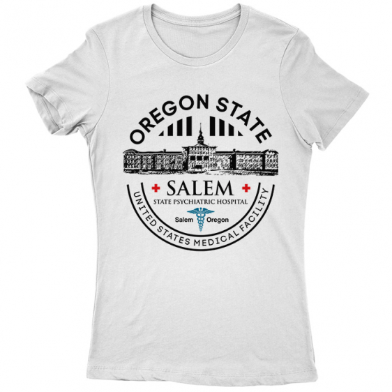 Oregon State Hospital 2