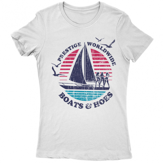 Boats N Hoes 1