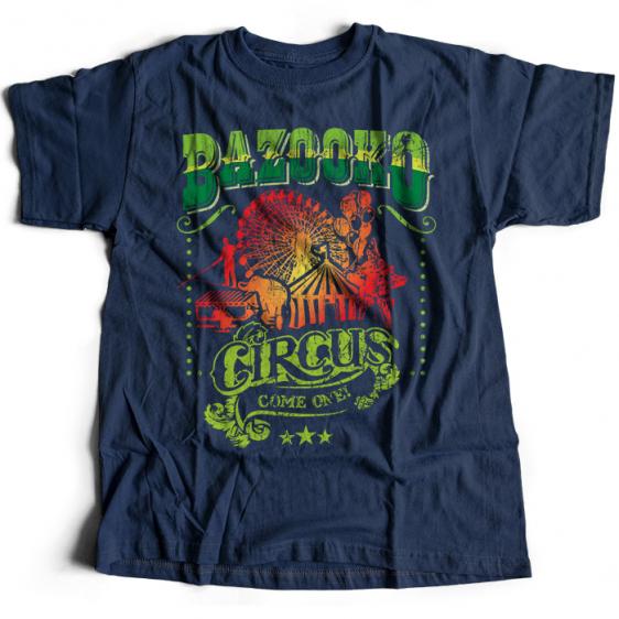 Bazooko's Circus 4