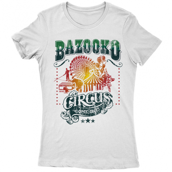 Bazooko's Circus 2