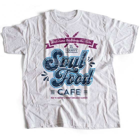 Soul Food Cafe 2