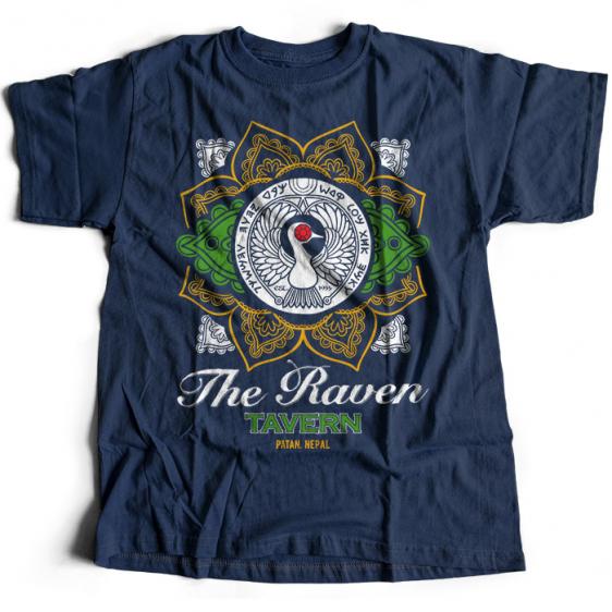 The Raven Tavern 2