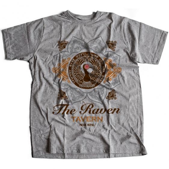 The Raven Tavern 3