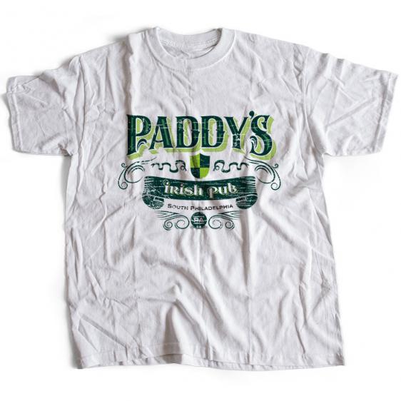 Paddy's Irish Pub 4