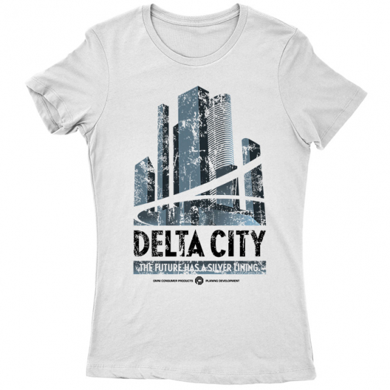 Delta City 1