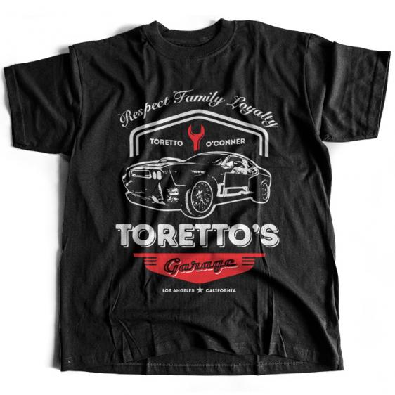 Toretto's Garage 4