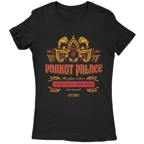 Pankot Palace 1
