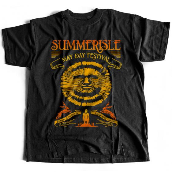 Summerisle Festival 3
