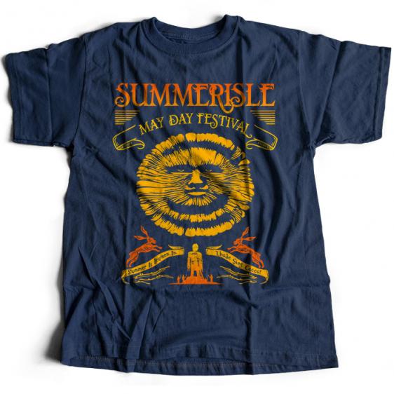 Summerisle Festival 1