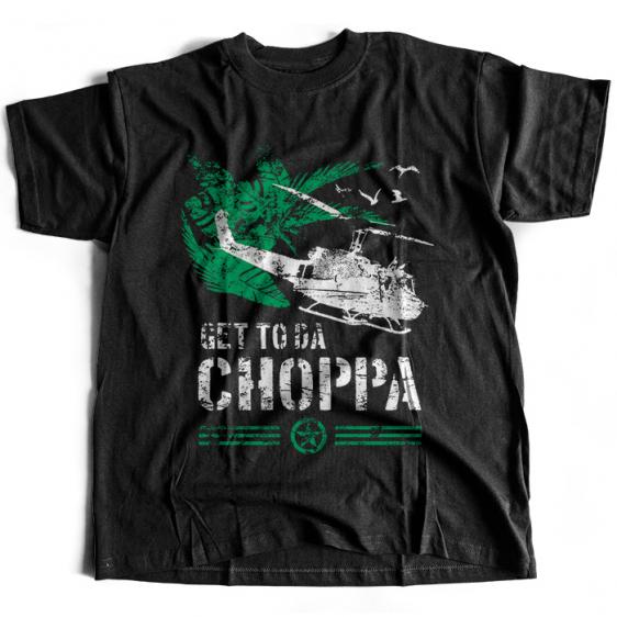 Get To Da Chopper 4