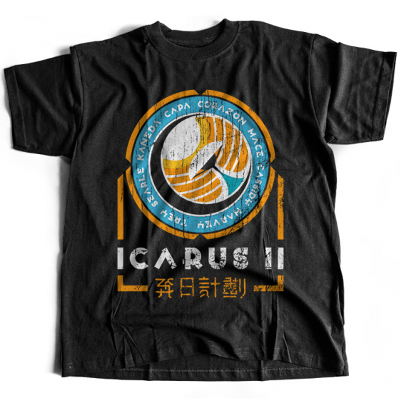 ICARUS II 1