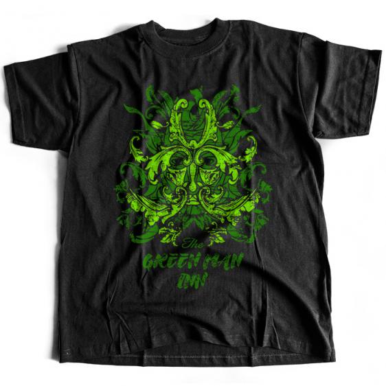 Green Man Inn 1