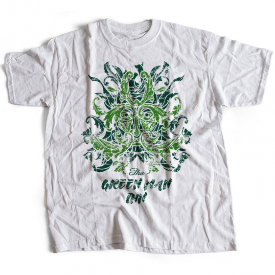 Green Man Inn 2