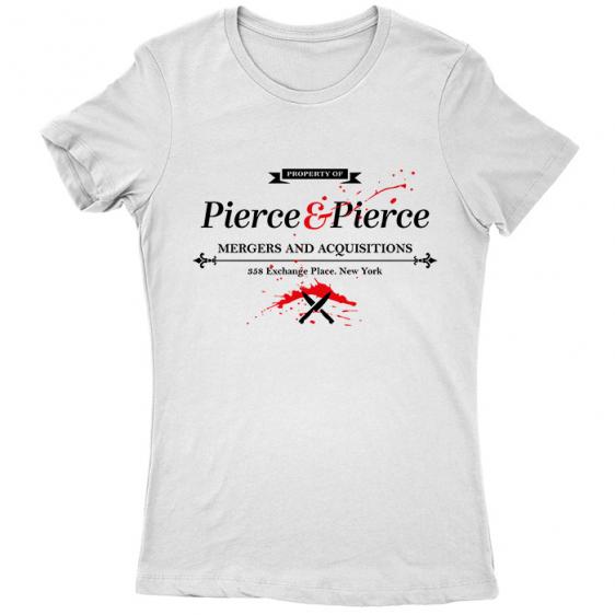 Pierce And Pierce 1