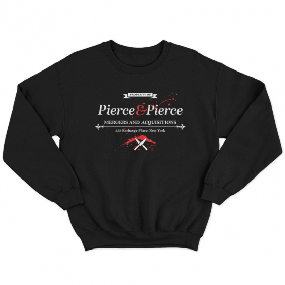 Pierce And Pierce 1
