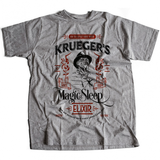 Krueger's Elixir 3