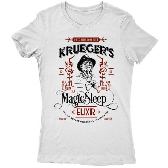 Krueger's Elixir 2