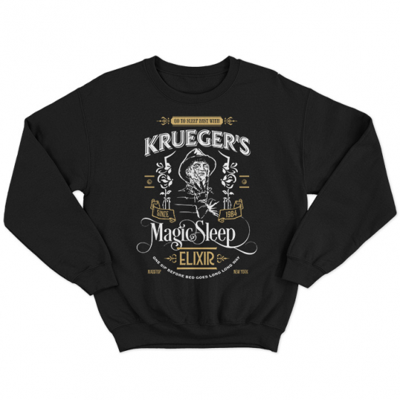 Krueger's Elixir 1